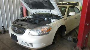2008 Buick Lucerne Abs Anti lock Brake Pump Cxl W o Active Brake Control 08