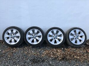 Set Of 4 17 Wheels Rims 5x120 Bmw E90 E92 E93 E46 3 Series M3