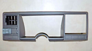 1988 1994 Chevy Gmc Silverado Sierra Truck Interior Glove Box Door Lid Blue