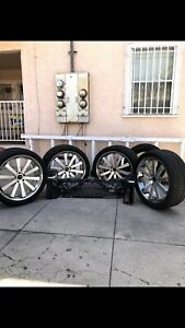 22 Range Rover Wheels Tires Sport Land Rover Cell Number 3236778293