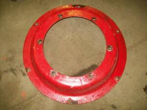 Ford 9n Tractor Used Rear Wheel Center