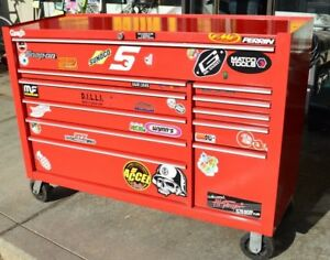 Snap On Tool Storage 11 Drawer Kra5311fpc pick Up Only