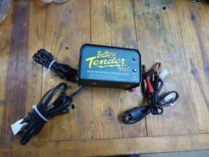Deltran Battery Tender Plus 6 Six Volt Used Very Little