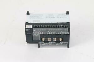 Omron Cp1h x40dr a Programmable Logic Controller