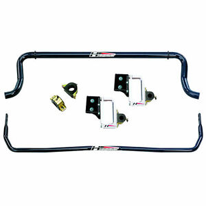 Hotchkis 22801 Sport Sway Bar Set For 1996 2001 Audi B5 S4 A4 Front Rear