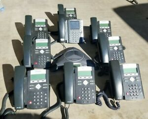 Kx ta824 And Kx tva50 Panasonic Phone System Hybrid System W 10 Phones