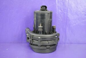 99 05 Bmw E46 Secondary Emission Air Injection Smog Pump 1172 1 435 364 Oem