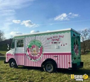 Chevy Ice Cream Truck For Sale In Pennsylvania