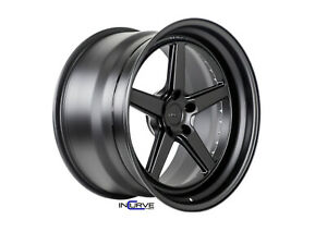 20 Incurve Forged Wheels Custom Wheels Rims Chevy Chevrolet Camaro Zl1 Ss Rs