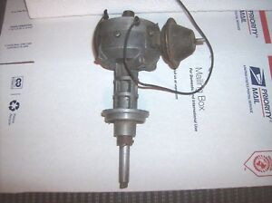Mopar 2642248 66 67 383 Point Distributor A body B body 1967 1966 Oem Original
