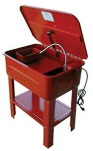 20 Gallon Capacity Parts Washer Atd 8525 Brand New