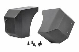 Rough Country 1047 Bumper Caps For Jeep 07 18 Wrangler Jk 4wd 07 18 Wran