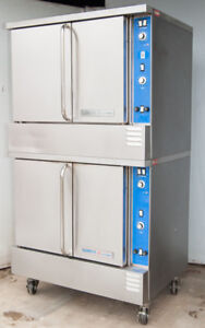 Southbend Convection Oven Electric Double Stack Single Phase