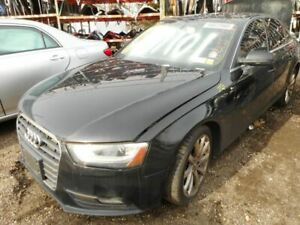 13 14 Audi A4 Turbo supercharger 2 0l Turbo 528426