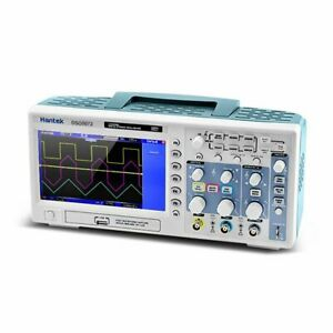 Dso5072p Original Usb Digital Storage Oscilloscope 2 Channels 70mhz 1gs s Kh