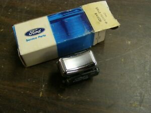 Nos Oem Ford 1970 1973 Mustang Power Window Switch 1971 1972 Mach 1 Cougar Xr7
