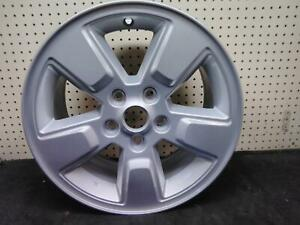 2011 2012 Jeep Liberty New Wheel 16x7 Alloy Painted Silver Dor19b01