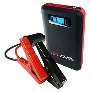 Schumacher Sl161 Lithium Ion Multi function Jump Starter And Mobile Power