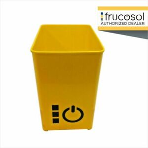 Frucosol Commercial Orange Juicer Part Plastic Cube F50 013