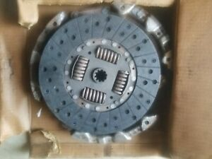 1963 To 65 Dodge Dart Clutch Assembly