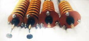 Ohlins Dfv Coilover Suspensions For Gse21 Lexus Is350 From Japan Free Shipping