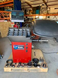 Coats Proride Pl Tire Wheel Balancer