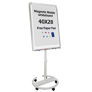 Office Pro Magnetic Dry Erase Board Marker Whiteboard Pens Magnets Eraser
