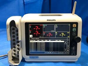 2012 Philips Suresigns Vs4 Vital Signs Monitor Ref 863283 30 Day Warranty