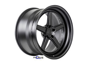 19 Incurve Forged Wheels Custom Wheels Rims Ford Mustang Gt Gt350 Gt500 Shelby
