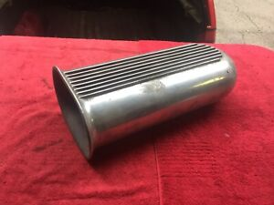 Vintage 1960 s Blower Scoop 6 71 Dyers Nhra Hot Rod Rat Rod Gasser