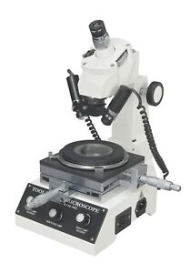 Radical Toolmakers Precise Measuring Microscope Tools Automobile Parts Micro