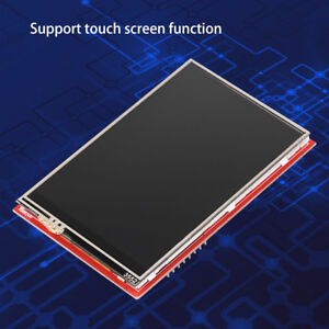 3 5inch Tft Breakout Board Expansion Module Lcd Touch Screen 480x320 5v 3 3v