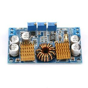 Ltc3780 80w Dc Synchronous Buck Boost Step Up Down Voltage Current Regulator