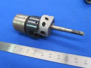 1 2 Shank Sip Adaptor W usa 3 Boring Head H 177