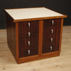 Chest Of Drawers French Design Furniture Dresser Dresser Wooden 8 Drawers 900