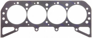 Fel Pro 4 700 In Bore Fits Gm Drce Cylinder Head Gasket P N 1097