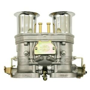 40 Hpmx Carburetor For Single Carb Applications Dunebuggy Vw