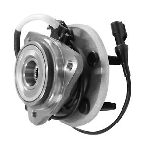 Front Wheel Hub Bearing Assembly For Ford Explorer Sport Trac 4 door