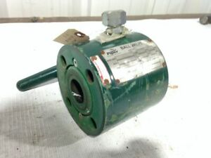 Piper Oilfield Topside Compact Ball Valve Bcr24 1 1 1 2 Port 6170 Cwp 10k Ps