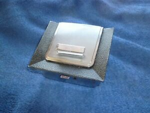 1967 Ford Mustang Mercury Cougar Center Console Ashtray Assembly Good Cond 67 D