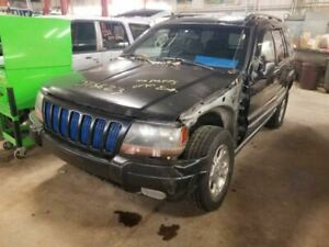 Engine Assembly 4 0l Fits 2001 Jeep Grand Cherokee 516394