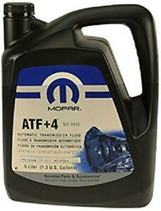 Mopar Automatic Transmission Fluid 5 Liter
