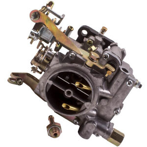 Performance Carburetor Replacement For 1986 1987 1988 Suzuki Samurai Assembled