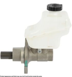 New Master Cylinder Fits 2008 2009 Dodge Charger Challenger Parts Master a 1 Ca