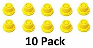 10 X Jsp Extra Replacement Gas Jerry Can Spout Cap Top For Blitz 900094 900092