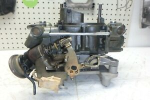1983 84 Ford Mustang Capri 302 5 0l 4v Holley Carburetor