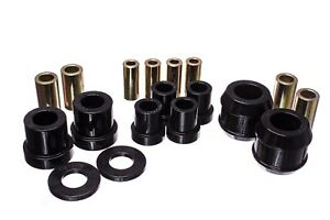 Suspension Control Arm Bushing Kit Fits 2006 2014 Mazda Mx 5 Miata Energy Suspe