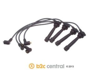 Bosch Mag core Ignition Wire Set Nla 11 15 Fits 1997 2005 Hyundai Accent Fbs