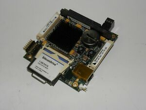 Micro sys Inc Rcb1586 Single Board Computer Pc104