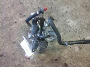 13 14 Audi A4 Turbo supercharger 2 0l Turbo 578984